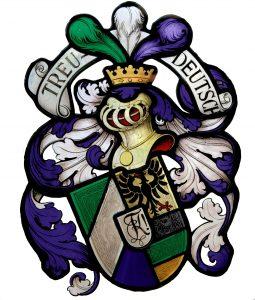 Wappen der K.D.St.V. Kaiserpfalz